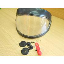 San Marino Reparo Capacete + Moldura + 1 Viseira Cod 1050