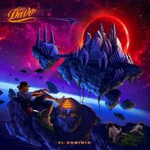 El Dominio / Mc Davo / Disco Cd Con 15 Canciones