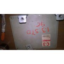 Computadora Geo Metro 96 Std 4 Cilindros C3 $ 1200