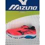 Zapatillas Running Mizuno Wave Zest Mujer Distrib Oficial