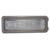 Lanterna Original Porta Luvas E Porta Malas Sandero E Logan