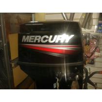 Mercury 40 Elo Super 3 Cil A/ Electrico 0hs. 2016 Permuto