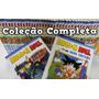 Mangás Coleção Completa Dragon Ball Edição Panini