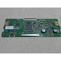 Placa De Tecon Tv Lcd Philips# Mod. 32pfl3404/78
