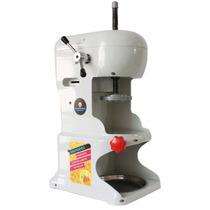 Maquina De Raspados Industrial Rasuradora De Hielo Aguanieve