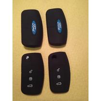 Funda Silicon Control Remoto Ford Fiesta Focus Envio Gratis