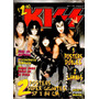 Revista * Heavy Punk Rock * N° 3 - Especial ** Kiss **