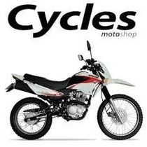 Motomel Skua 150 2016 0km Cycles Motoshop!