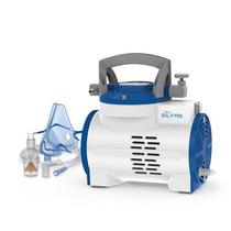 Nebulizador A Diafragma Silfab N32 De Uso Continuo Garantía