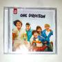 One Direction Up All Night + Chapa Cd Original Nuevo