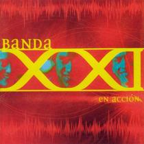 Banda Xxi - En Accion - Los Chiquibum