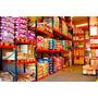 Vendo Empresa Distribuidora De Alimentos E Outras, Consulte.