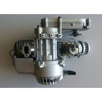 Motor Mini Moto 49cc/2t Cross/speed/quadriciclo