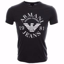 Camiseta Armani Exchange Masculina Camisa - Top Melhor Blusa