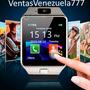 Smartwatch Reloj Inteligente Touch Iphone Andrid Sim Dz09
