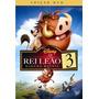 Dvd O Rei Leão 3 - Hakuna Matata / Disney (935783)
