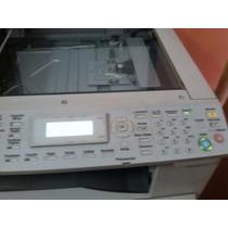 Fotocopiadora, Impresora,scanner Multifuncional Delcop Model