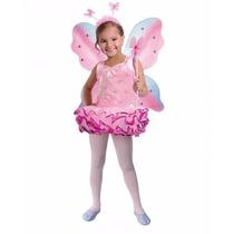 Disfraz Disfraces Mariposa Traje Alas