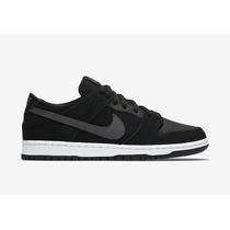 Zapatillas Nike Sb Dunk Low. Hombres. 100% Original