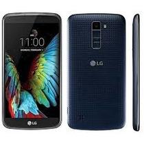 Lg K10 Dual 3g Pantalla 5.3 Cam 8+5mpx Memoria 16+1gb Azul