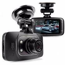 Video Camara Carro Caja Negra Sensor Choque Vision Nocturna