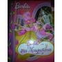 Libro Barbie Y Las 3 Mosqueteras.