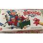 Hay Pulguitas Huy Huy Huy! - Original Top Toys