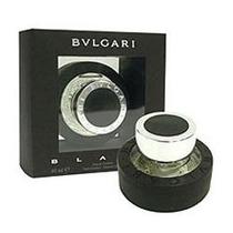 Perfume Bulgari Black 75ml Masculino Lacrado