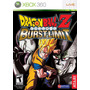 Dragon Ball Z Burst Limit - Xbox 360 - Seminuevo