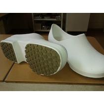 Sapato Sticky Shoes Segurança E Conforto (frete Grátis)