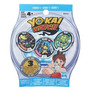 Yokai Watch Medallas Sorpresa