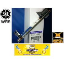 17 Faders Motorizados Mesa 01v96 Yamaha Original Frete Free