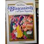 Libro Walt Disney Blancanieves Y Los Siete Enanitos Palermo