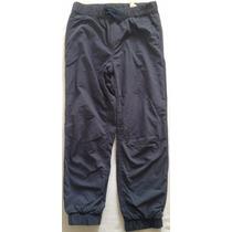 H&m Pantalon Moderno Talla 6-7 Niño 100% Orig
