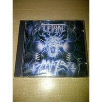 Lethal - Maza (iguana Records) Excelente Estado