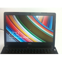 Vendo Notebook Dell Vostro Novo!