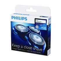 Philips Repuesto Afeitadora Cabezales De Afeitado Hq 8/50