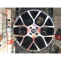 Rines 14 4-100/114 Tipo Euro Nuevos Modelos Garantizados