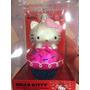 Hello Kitty Esfera Navideña 12 Cms