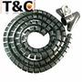 Ordenador De Cables Espiral