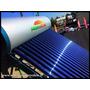 Termo Solar Atmosférico 150 Litros 1 Año De Garantia