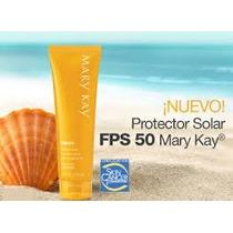 Protector Solar Fps 50 Mary Kay