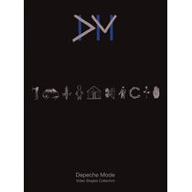 Depeche Mode / Video Singles Collection / 3 Discos Dvd