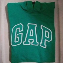 Poleron Gap Original De Mujer Talla Xs - 008