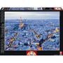 Puzzle Educa X 1000 Luces De Paris 68x48cm Tuni 16286