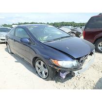 Honda Civic 08 Motor 1.8 Desarmo Autopartes Transmision
