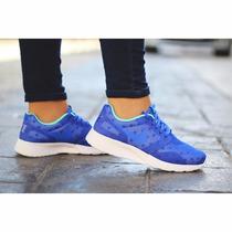 Tenis Nike Kaishi Mujer Originales (adidas Puma Lacoste Vans