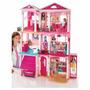 Barbie Dream House Casa De Los Sueños +70 Accesorios