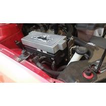 Mustang 2005 Al 2009 Tapa De Fusible Figura Caballo Gris