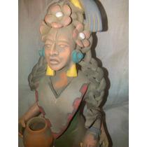 Mujer Maya
